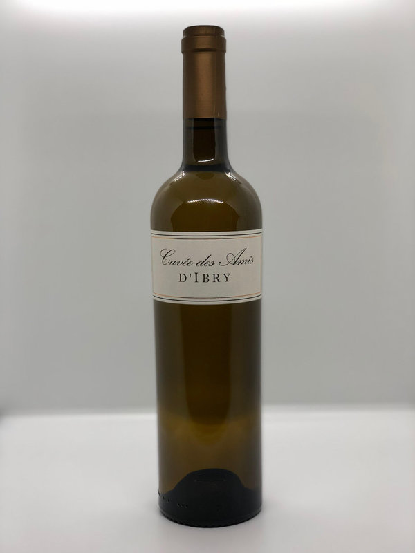 Domaine St Georges d'Ibry « Ami » Blanc